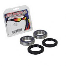 Honda Front Wheel Bearings